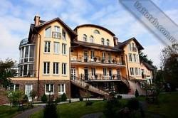 Гостиница «Вилла Марта» Трускавец