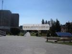 Санаторий «Медицинский центр реабилитации железнодорожников» Хмельник