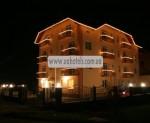Гостиница «Мелисса» Солочин