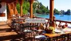 Ресторан «Мераба» Гурзуф