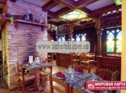 Ресторан «Мимино» Донецк