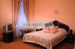 Гостиница «Мини-Отель на Бассейной» Киев