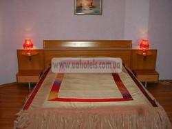 Гостиница «Мини отель На Кропивницкой» Киев