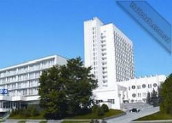 Гостиница «Мир» Киев