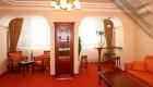 Гостиница Мир Луганс