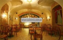 Ресторан «Мир кофе и чая» Ужгород