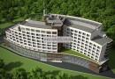 Гостиница «Миротель Резорт и СПА» Трускавец