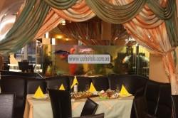 Ресторан «Мисада» Черкассы