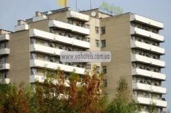 Санаторий «Молдова» Трускавец