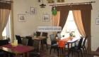 Кафе «Монблан» Белгород-Днестровского
