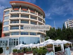 Гостиница «Море» Алушта