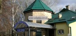 Санаторий «Моршинская вежа» Моршин