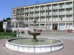 Санаторий «Мраморный дворец» Моршин