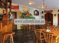 Ресторан «На Одессу»  Кировоград