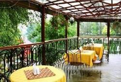 Гостиница «На Озере» Львов