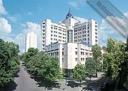 Гостиница «Национальный» Киев