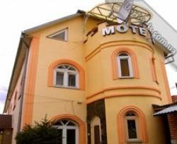 Гостиница «Наутилус» Ужгород