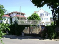 Гостиница «Наутилус» Одесса