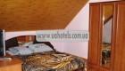 Гостиница «Неля» Солочин