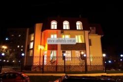 Гостиница «Ника» Ильичевск