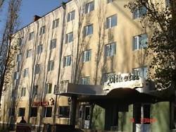 Гостиница «Nikotel» Николаев