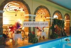 Гостиница «Нинель» Херсон