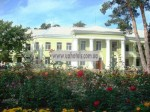 Санаторий «Новомосковский» Орловщина