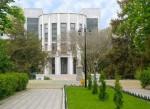 Санаторий «Одесса» в Одессе