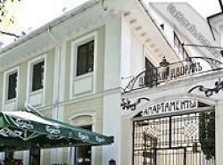 Гостиница «Одесский Дворик» Одесса