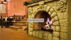 Ресторан «Огнем и Мечом» Луцк