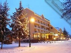 Гостиница «Олимп» Ужгород
