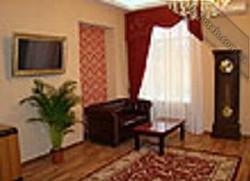 Гостиница «Опера» Одесса