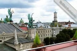 Гостиница «Опера» Львов