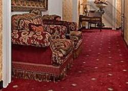 Гостиница «Ореанда на Дерибасовской» Одесса