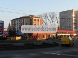Гостиница «Орлан» Ровно