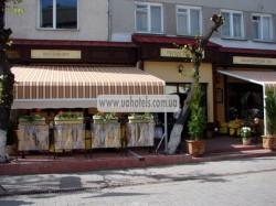 Кафе «Ортеол» Луцк