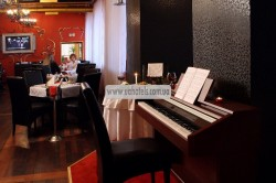Ресторан «Оскар» Трускавец