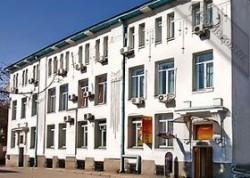 Гостиница «Отдых» Ялта