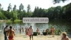 Гостиница «Озерный» Кременная
