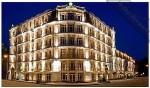 Гостиница «Палаццо» Полтава