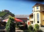 Гостиница «Паланок» Мукачево