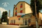 Гостиница «Пале» Ильичевск