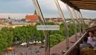 Ресторан «Панорама» Львов