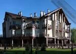 Гостиница «Парк Отель» Ивано-Франковск