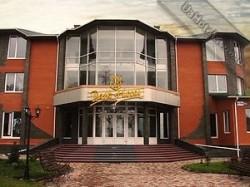 Гостиница «Парк Отель» Хмельницкий