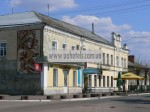 Гостиница «Пасвирда» Новгород-Северский