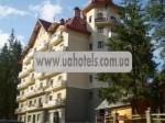 Гостиница «Патковски» Буковель