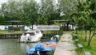База отдыха «Пеликан» Вилково