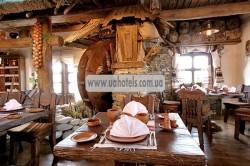 Ресторан «Первак» Донецк