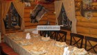 Ресторан «Петровский хуторок» Мариуполь